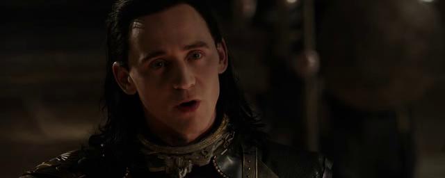 Ver Thor 2: El mundo oscuro Online Latino, Castellano Hd