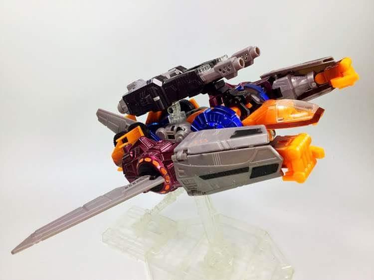 [TransArt Toys] Produit Tiers - Gamme R - Basé sur Beast Wars 9uw5X0en