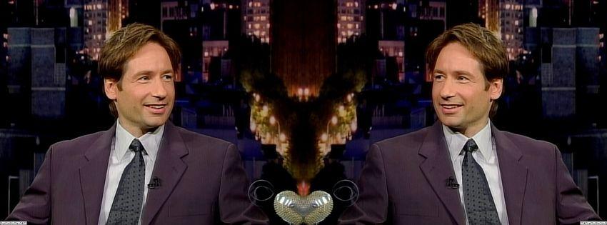 2003 David Letterman KdhhRVKH