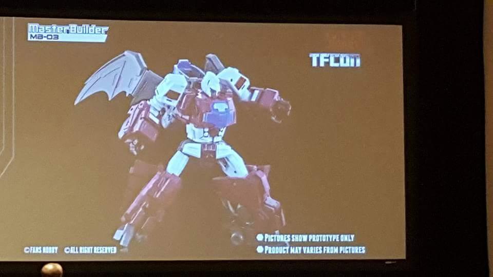 [FansHobby] Produit Tiers - Master Builder MB-02/03/05 - aka Monsterbots/Monstrebots AN1A1Jtz