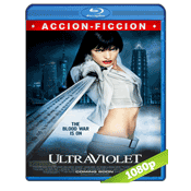 Ultravioleta (2006) Full HD1080p Audio Trial Latino-Castellano-Ingles 5.1