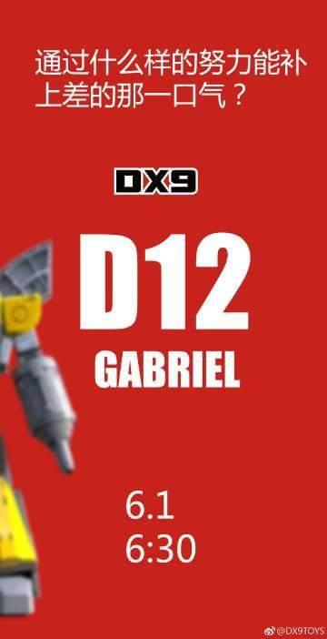 [DX9 Toys] Produit Tiers - Jouet D-12 Gabriel et D-12X Gabriel-X - aka Omega Supreme  et Omega Sentinel (Gardien de Cybertron) POZk3Yx7