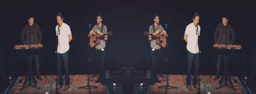 concert :: Musicians at Google -9.6.2015 VCb2gKJY