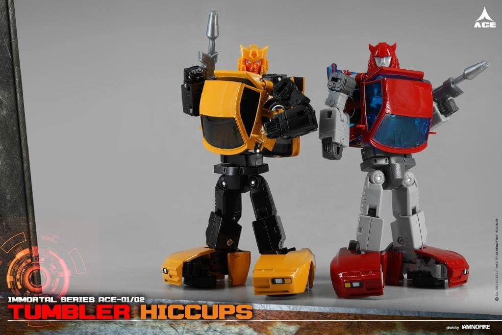 [ACE Collectables] Produit Tiers - Minibots MP - ACE-01 Tumbler (aka Cliffjumper/Matamore), ACE-02 Hiccups (aka Hubcap/Virevolto), ACE-03 Trident (aka Seaspray/Embruns) PnnreOtx