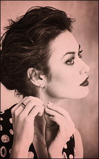 (F) OLGA KURYLENKO ◊ Banshee Queen BQAewFlw