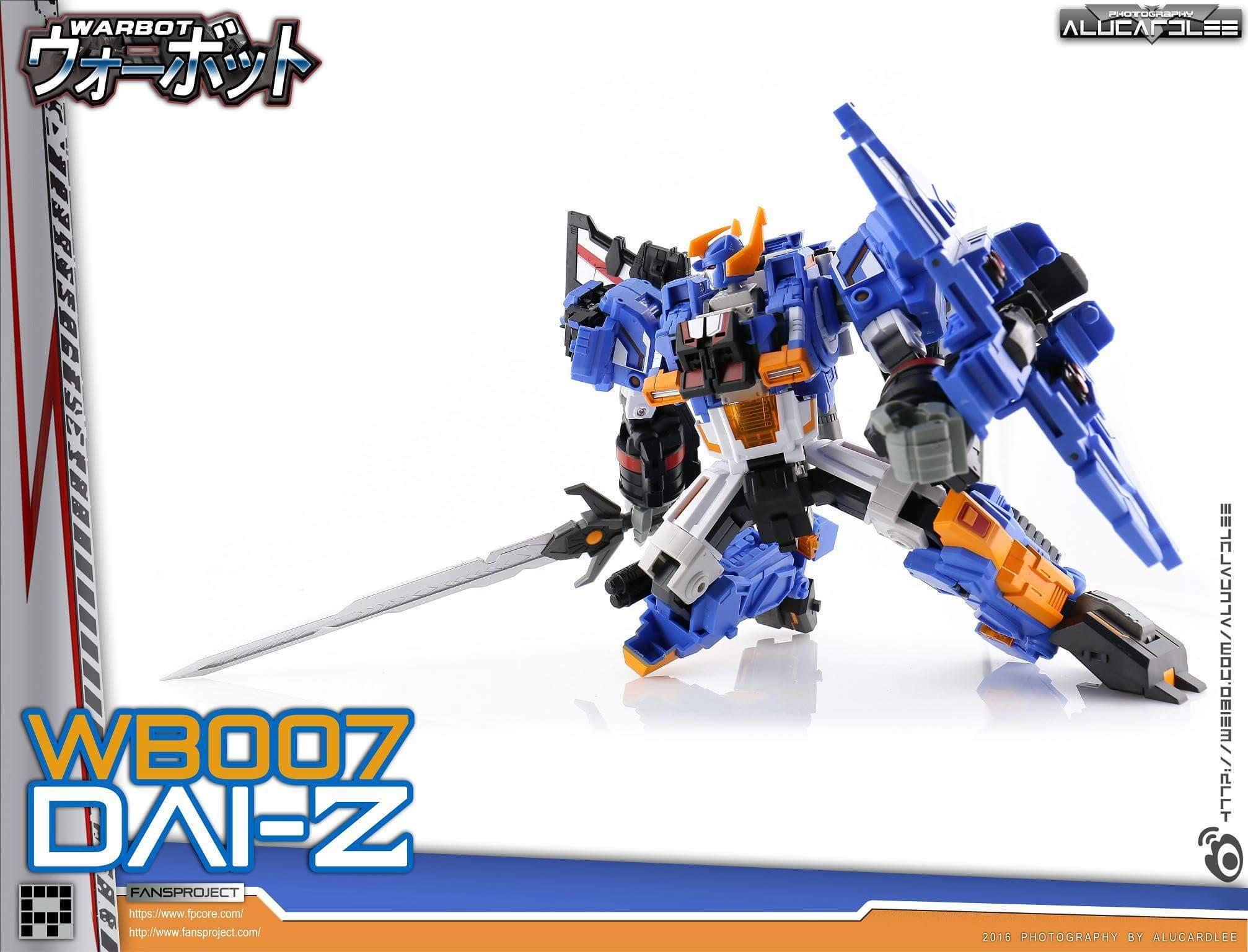 [Fansproject] Produit Tiers - Jouet WB-007 Dai-Z - aka Dai Atlas (Transformers Zone) WJnzEBik