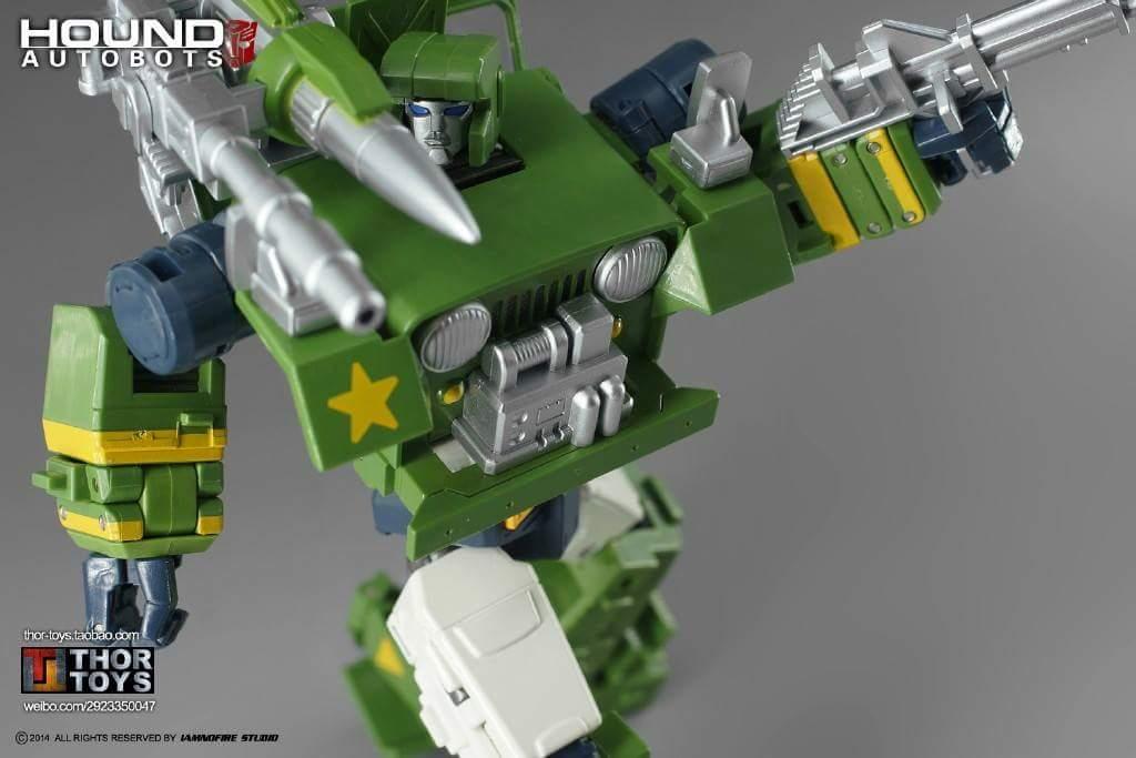 [Maketoys] Produit Tiers - Jouet MTRM-02 Gundog - aka Hound/Dépisteur - Page 2 JmgWYiYg