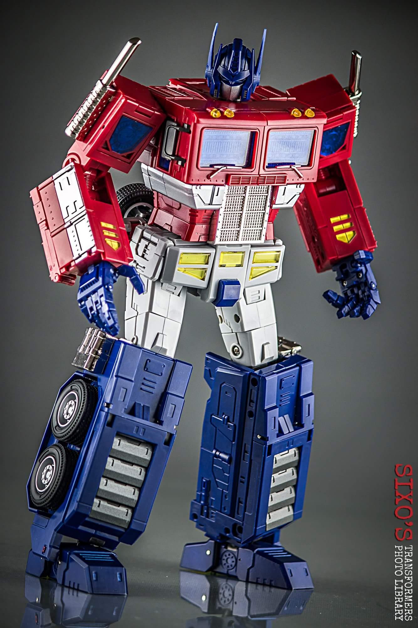 [ToyWorld][ZetaToys] Produit Tiers - TW-M01 Primorion/Zeta-EX6O OriPrime et Zeta -EX6E EvaPrime - aka Optimus (G1 et Evangelion) - Page 3 BUUPRjzl