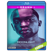 Moonlight (2016) BRRip Full 1080p Audio Ingles Subtitulada 5.1