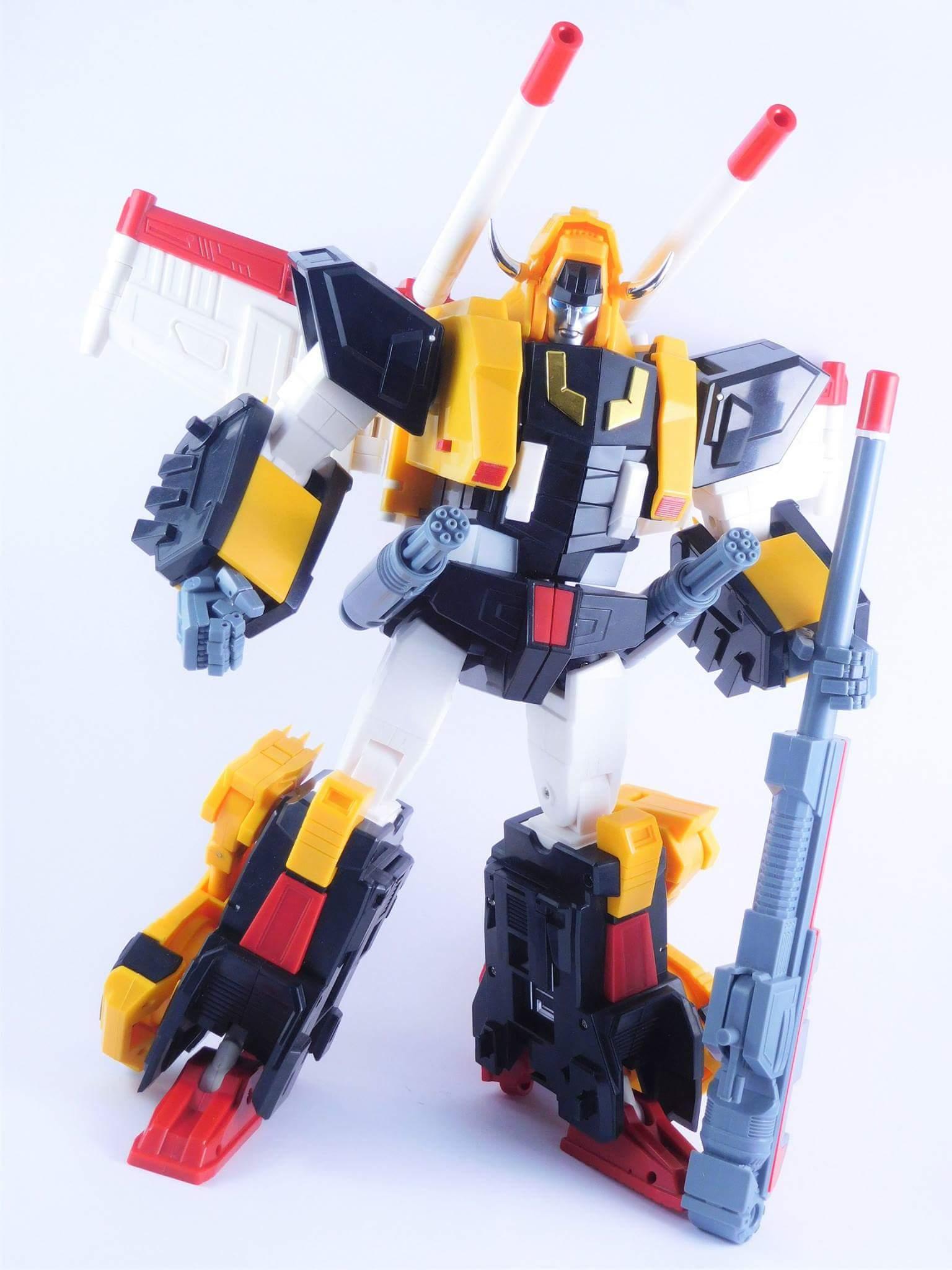 [KFC Toys] Produit Tiers - Jouet Phase 8-A Simba - aka Victory Leo (Transformers Victory) - Page 2 IJ5xRkEr