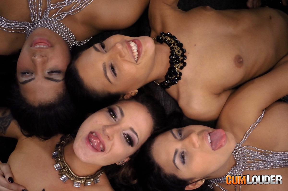 porno de hispanas