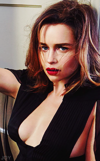 Emilia Clarke HGCCPFEy