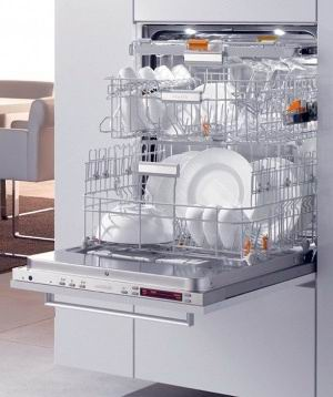 Best 18 inch built in dishwasher