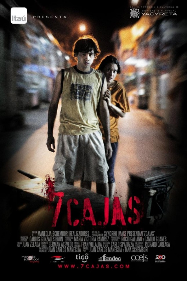 vTemD3K5 - 7 Cajas 2013 [BR.Rip] [latino] [Thriller ] MULTIS. 1 link [MEGA]