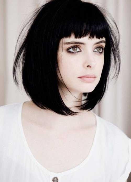 French Bob Haircut How To Look Like A Parisian Girl Cinefog