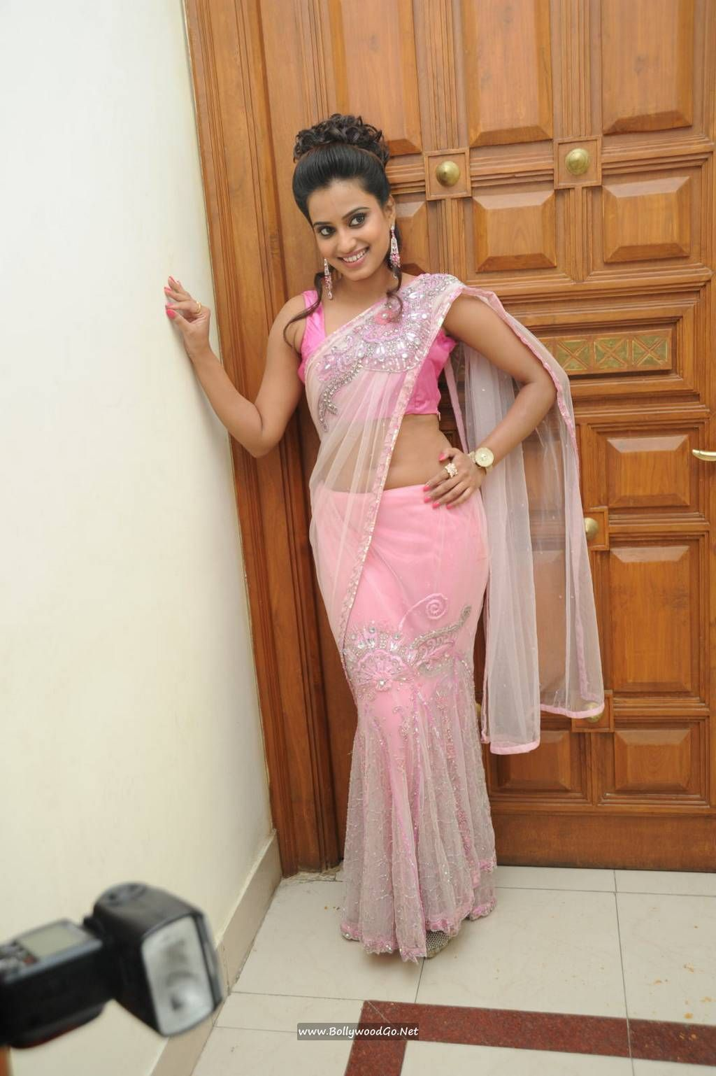 Actress Dimple at Romance Audio Launch Event AdlyfIEn