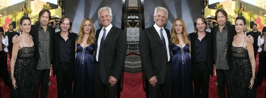 2008 The X-Files_ I Want to Believe Premiere RbdgIhFi