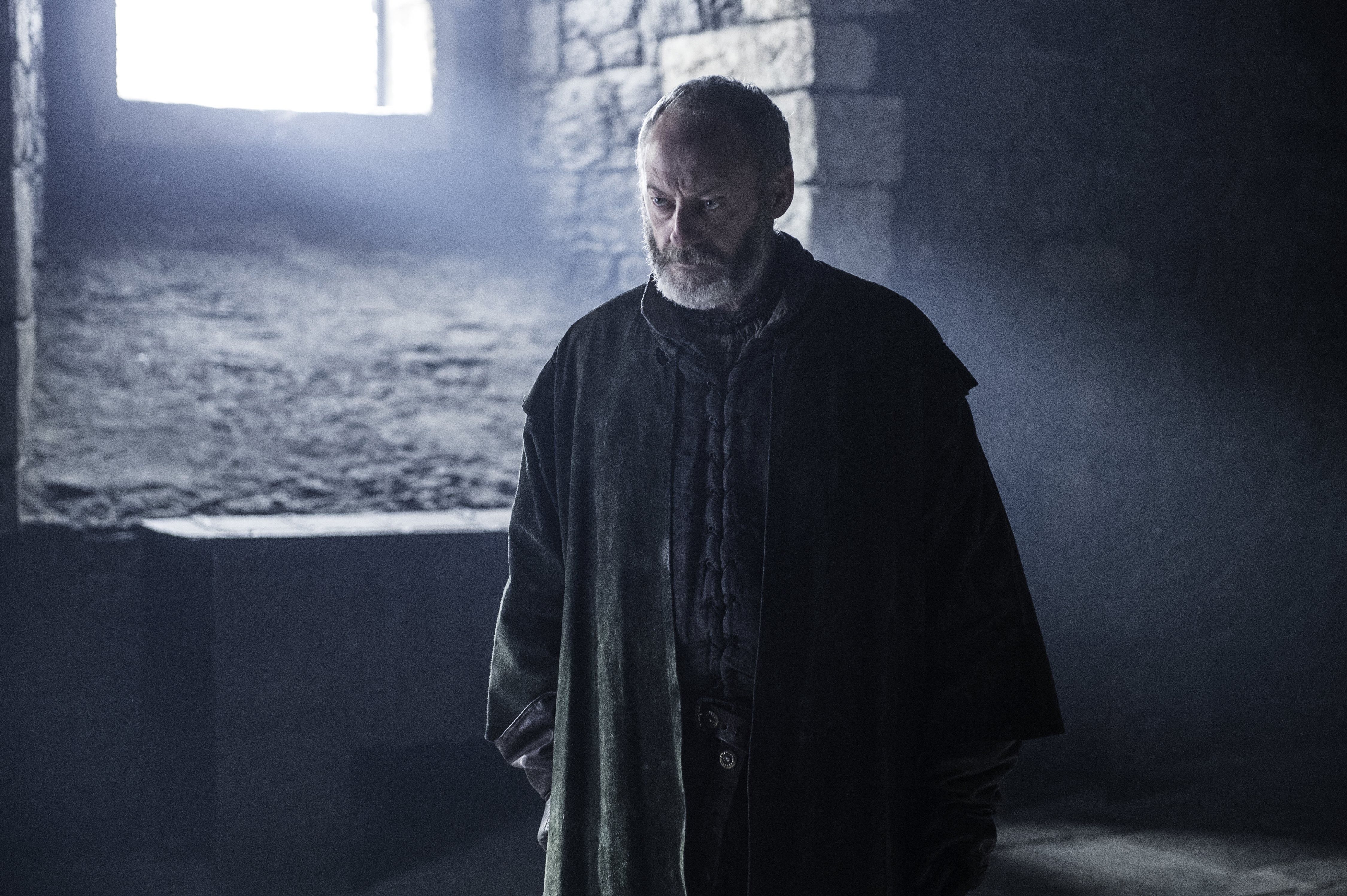 The Winds of Winter Game Of Thrones HBO