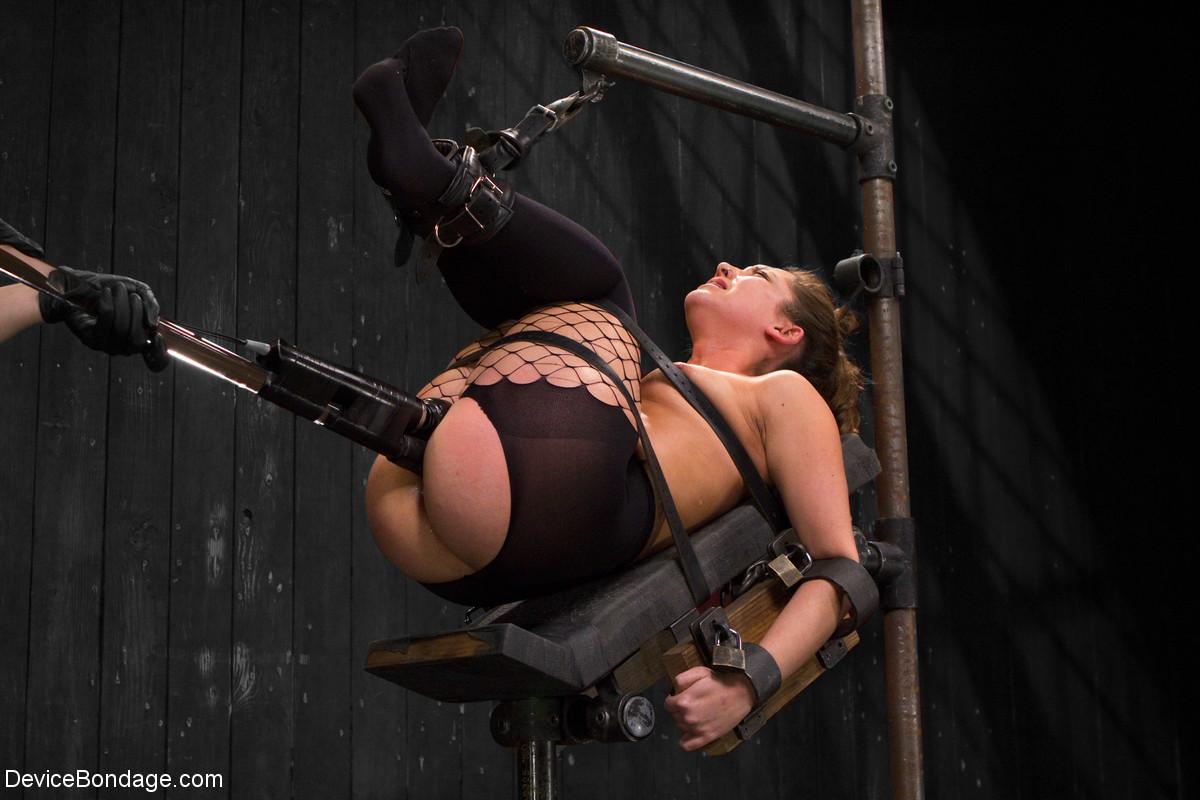remy lacroix bondage