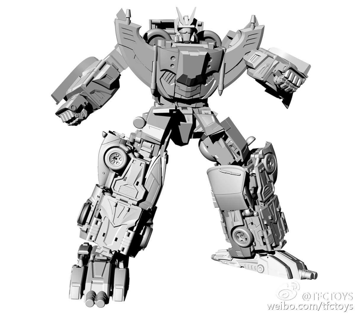 [TFC Toys] Produit Tiers - Jouet Trinity Force aka Road Caesar (Transformers Victory) 3RmwusM6