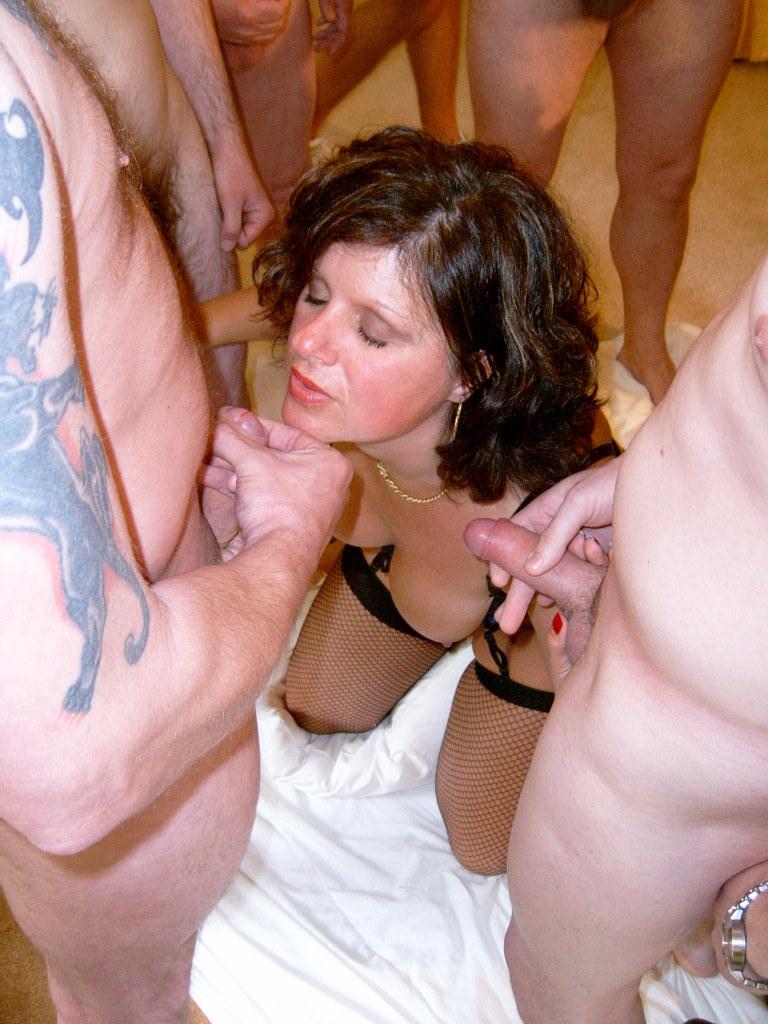Mature at ass gallery