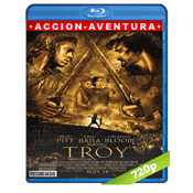 Troya (2004) BRRip 720p Audio Trial Latino-Castellano-Ingles 5.1