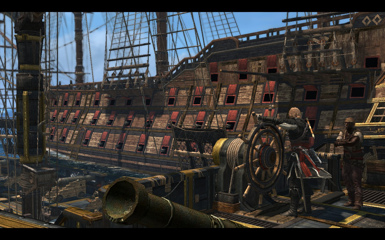 [CONTEST] Assassin's Creed Screenshots Rj3bW73v
