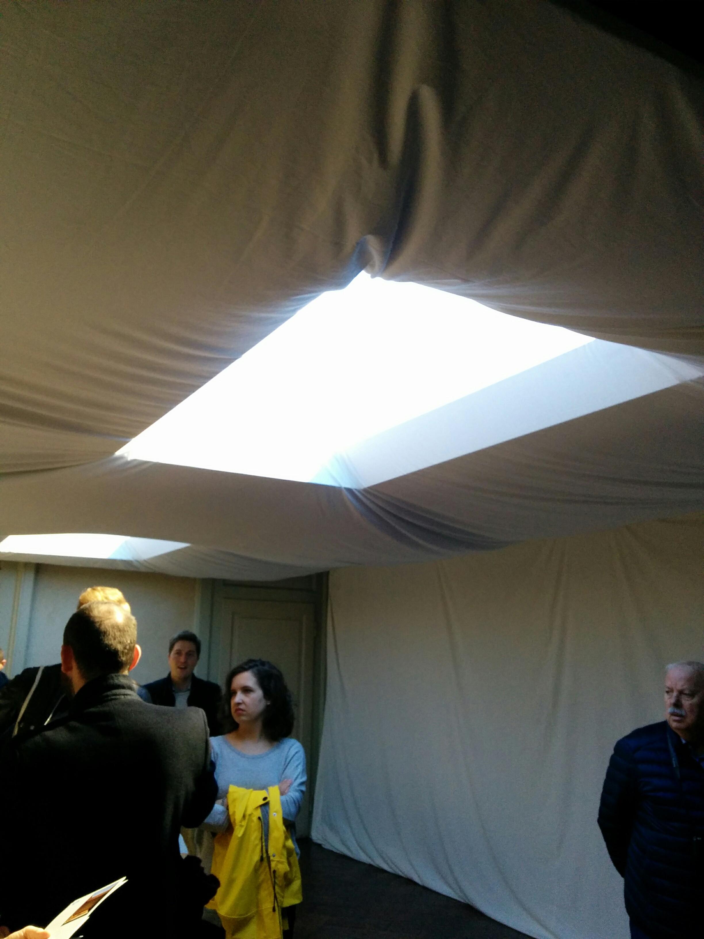 Forum illuminare una stanza senza finestre - Finestre a soffitto ...