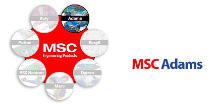 MSC ADAMS v2016