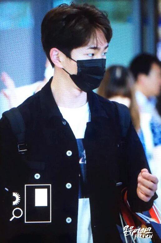 [IMG/160718] Onew, Jonghyun, Key, Minho @Aeropuerto de Kansai e Incheon (Jap-Cor) EAMPLt6Z