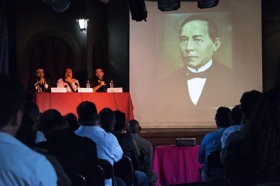 Celebra el Museo Panteón de San Fernando el 211 aniversario