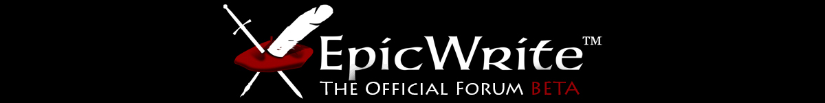 EpicWrite Forum BETA