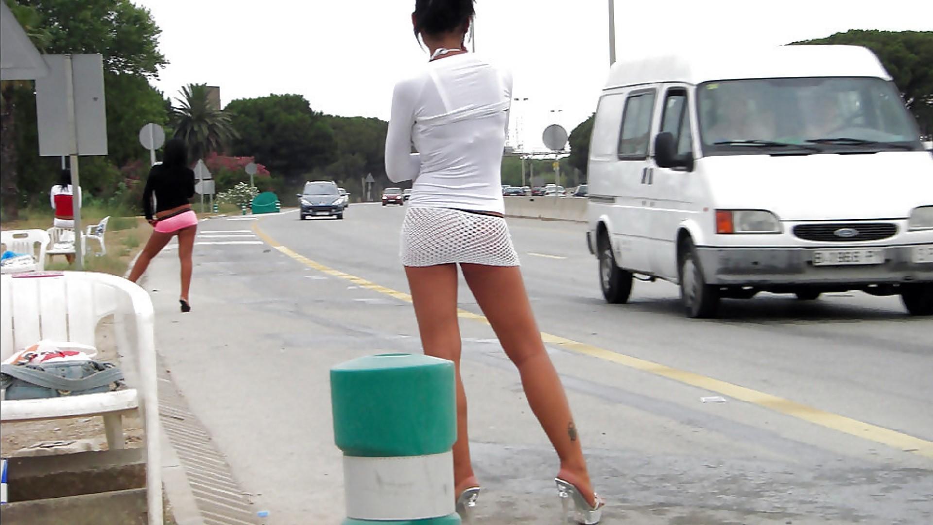 prostitutas callejeras videos prostitutas almansa