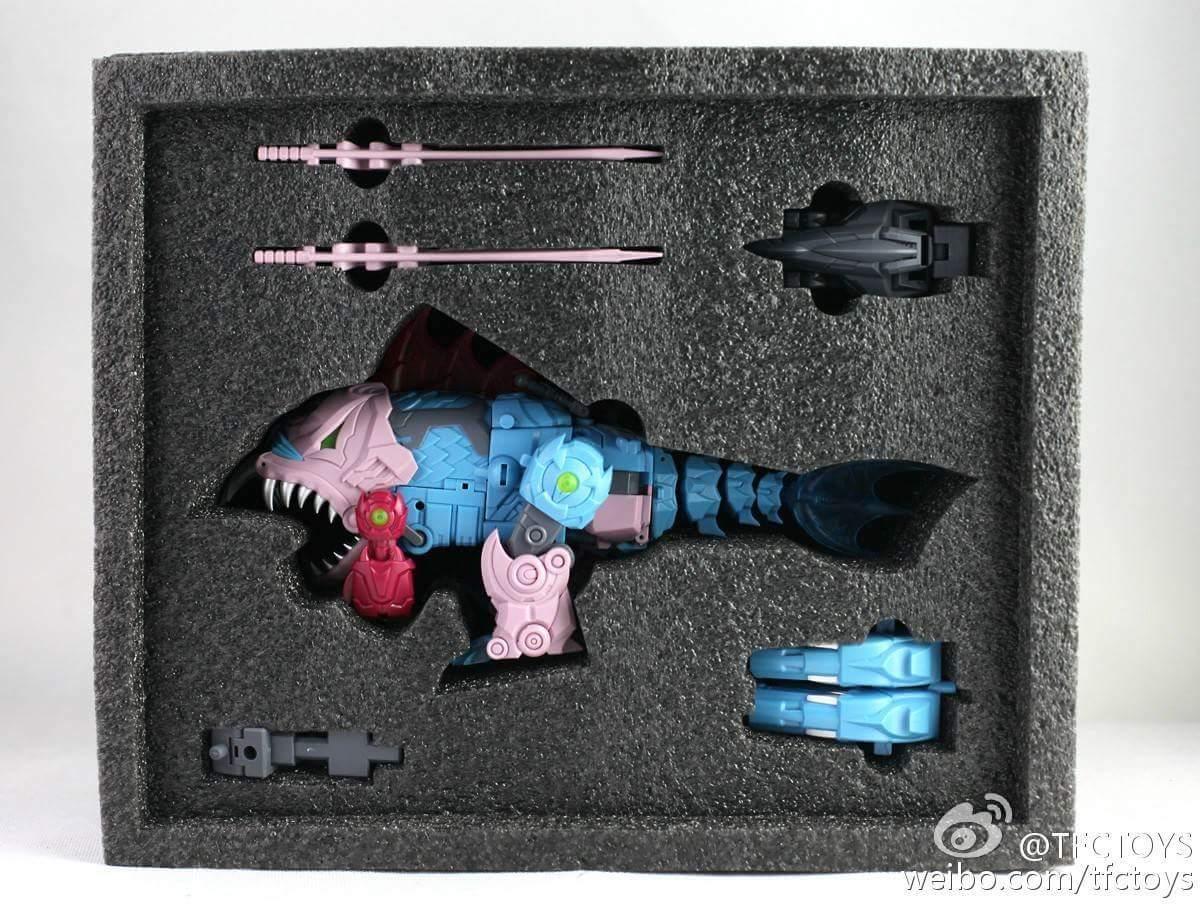 [TFC Toys] Produit Tiers - Jouet Poseidon - aka Piranacon/King Poseidon (TF Masterforce) - Page 2 OsKHuwk7