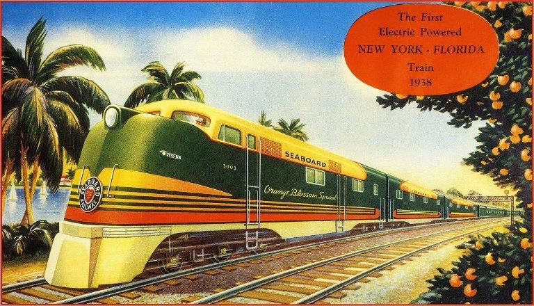 Почтовые открытки локомотивы