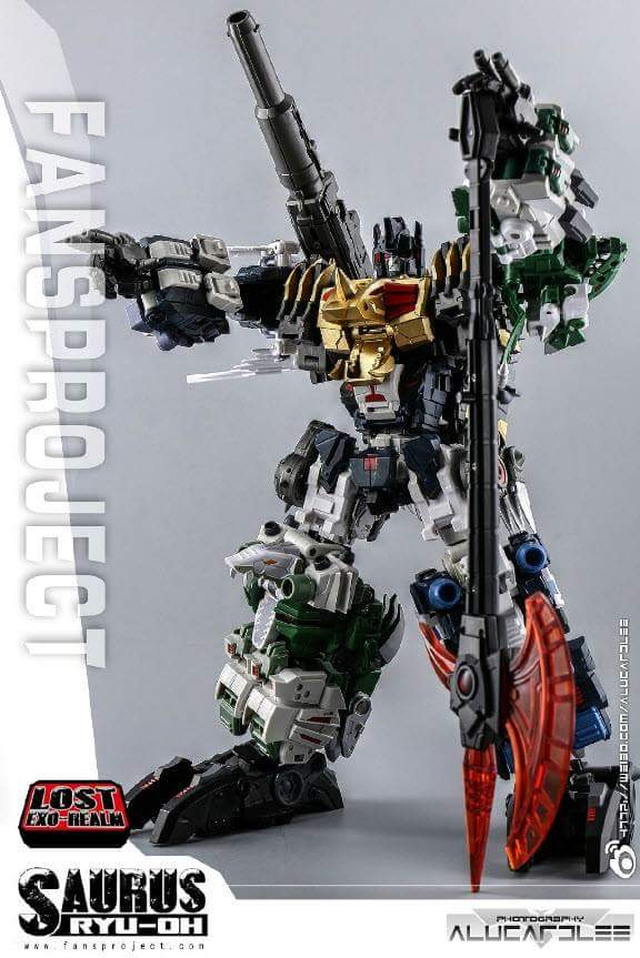 [FansProject] Produit Tiers - Jouet Saurus Ryu-oh aka Dinoking (Victory) | Monstructor (USA) - Page 2 HP7a8XFO