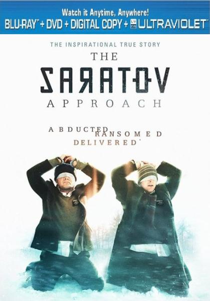 The Saratov Approach (2013) LiMiTED BRRip 600MB nItRo