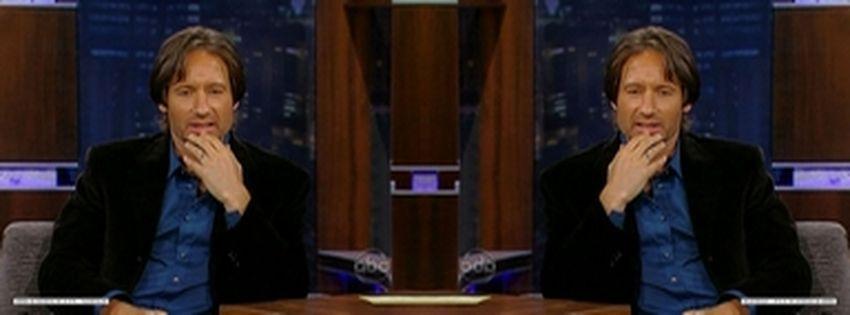 2008 David Letterman  G1QM37GO