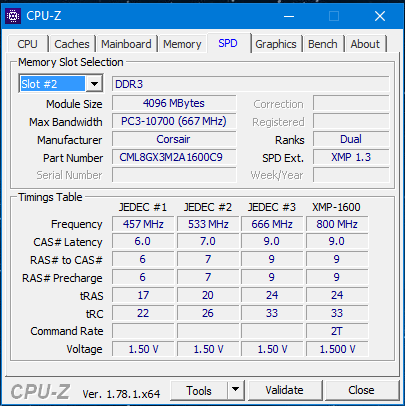Overclocking CPU (Ivy Bridge) and RAM - TR Forums