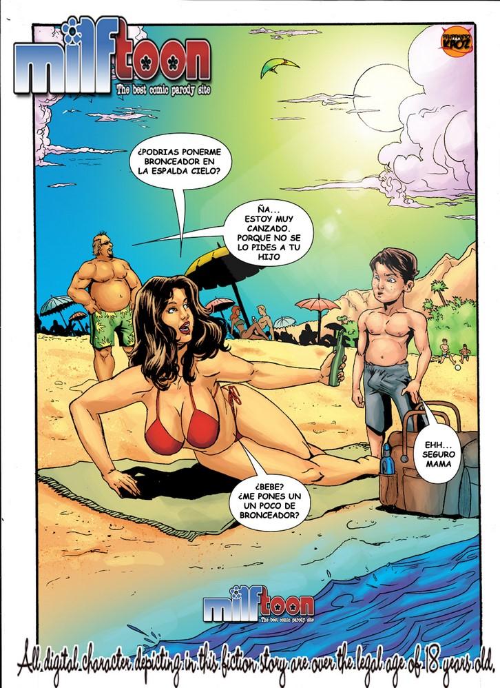 Порно комиксы одержимость 77490 фотография