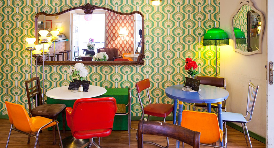 The bohemian dream in Madrid: een kijkje in Malasaña