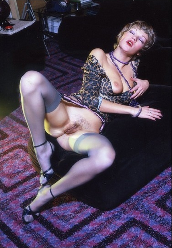 lahaie porn star Brigitte