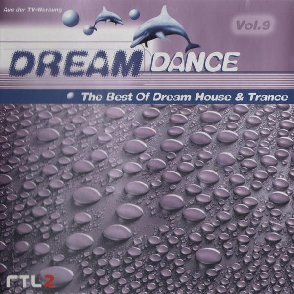 VA - Dream Dance Vol. 09 (2 CD) [1998]
