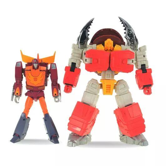 [FansHobby] Produit Tiers - Master Builder MB-02/03/05 - aka Monsterbots/Monstrebots O8lJhvsI