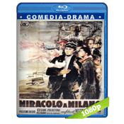 Milagro En Milan (1951) BRRip Full 1080p Audio Castellano 5.1