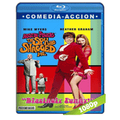 Austin Powers 2 El Espia Seductor (1999) BRRip Full 1080p Audio Trial Latino-Castellano-Ingles 5.1
