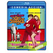 Austin Powers 2 El Espia Seductor (1999) BRRip Full 1080p Audio Trial Latino-Castellano-Ingles 5.1