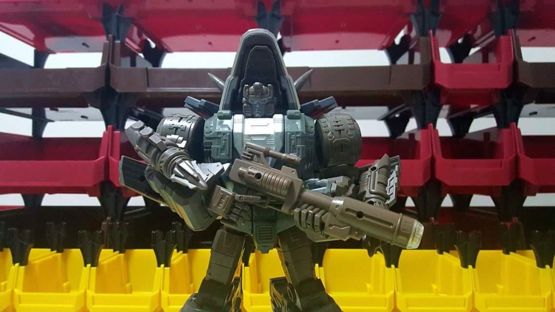 [GigaPower] Produit Tiers - Jouets HQ-01 Superator + HQ-02 Grassor + HQ-03 Guttur + HQ-04 Graviter + HQ-05 Gaudenter - aka Dinobots - Page 4 SYQWrNi3