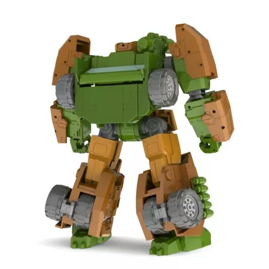 [FansHobby] Produit Tiers - Master Builder MB-07 Gun Buster - aka Roadbuster/Cahot des Wreckers IDW 1EpQF4T6