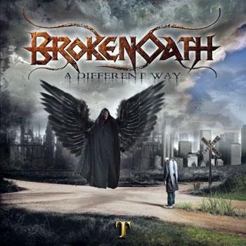 Broken Oath - A Different Way (2014)